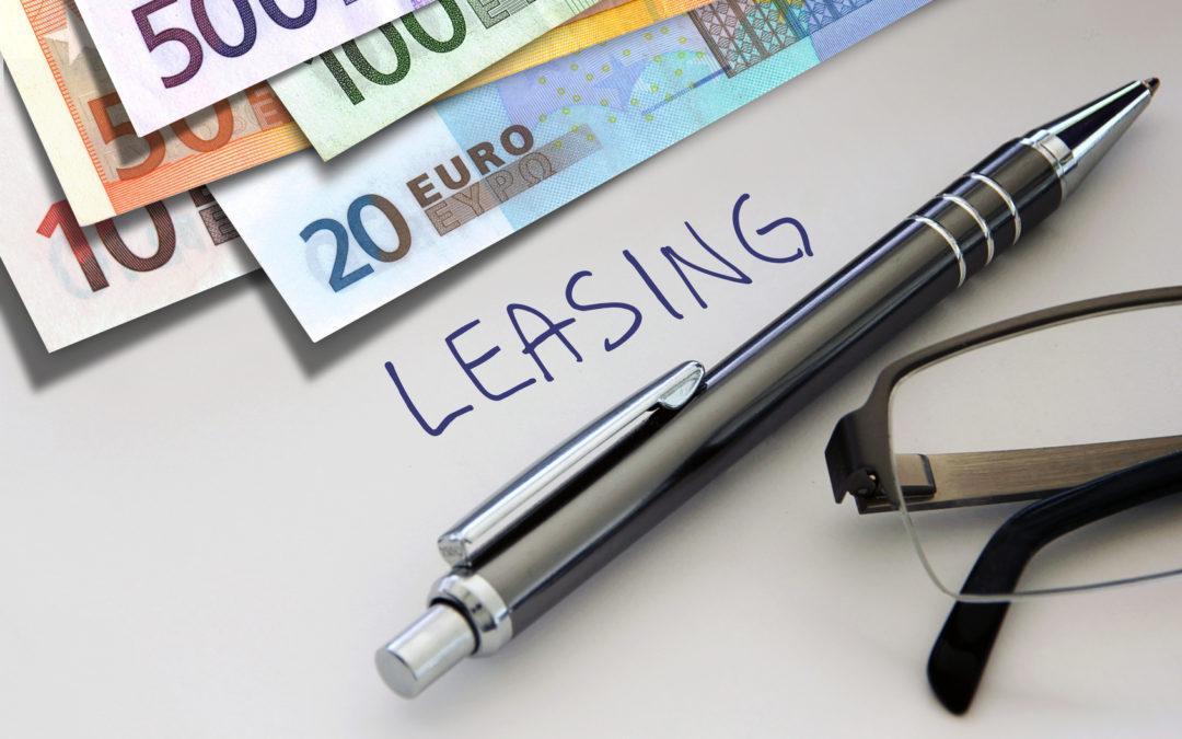 Leasing operacyjny i finansowy – porównanie