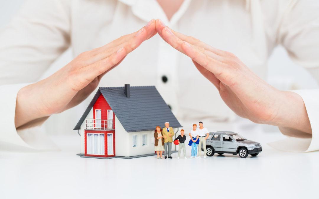 Czy warto ubezpieczyć dom?